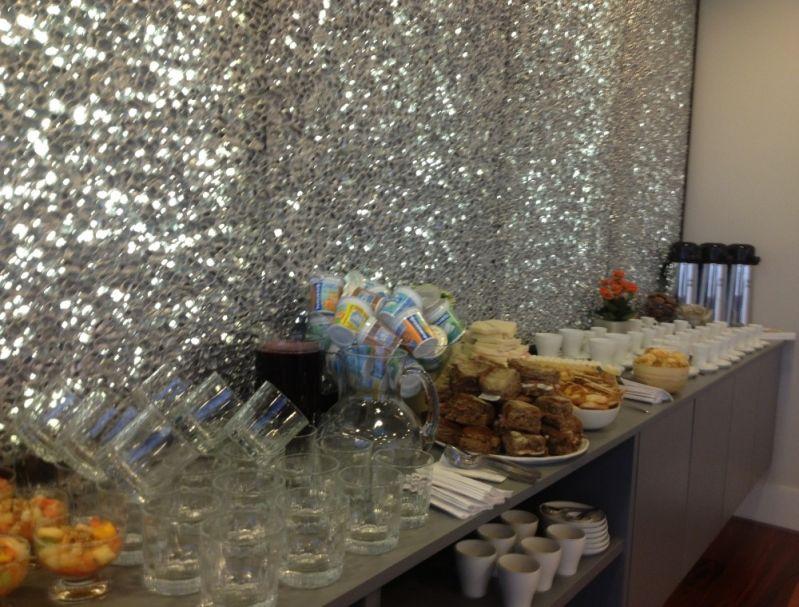 Coffee Break Completo no Bortolândia - Empresa de Coffee Break em Diadema
