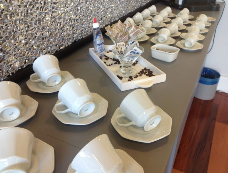 Coffee Break Completo para Empresas no Jardim da Conquista - Empresa de Coffee Break em Barueri