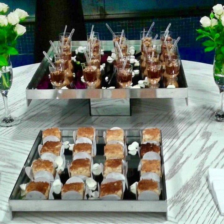 Contratar Buffet em Domicílio para Evento no Jardim Eliane - Buffet a Domicílio Zona Sul Casamento
