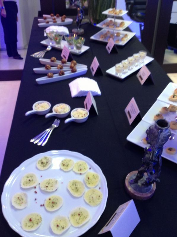 Contratar Catering na Vila Roberto - Serviços de Catering