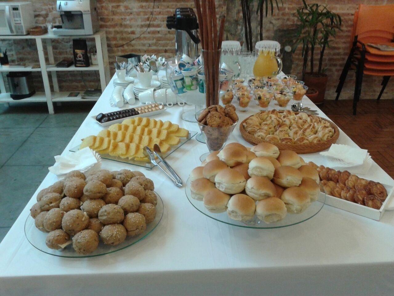 Contratar Coffee Break para Empresas no Jardim Rosina - Empresa de Coffee Break em Campinas