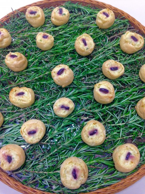 Empresas de Finger Food no Jardim Humberto Nastari - Buffet Finger Food