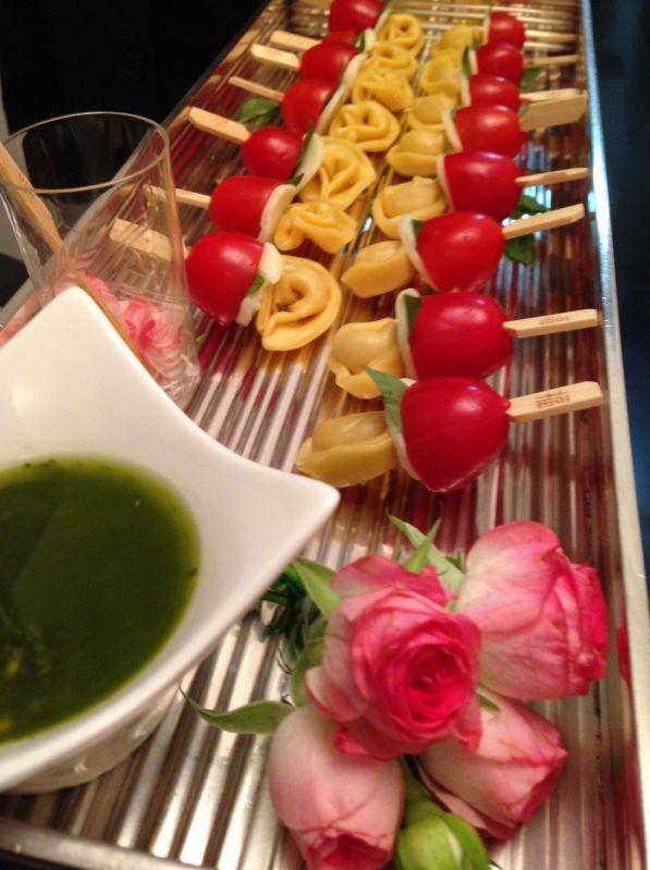 Empresas Que Fazem Festa em Casa  na Santa Efigênia - Buffet a Domicílio para Noivado