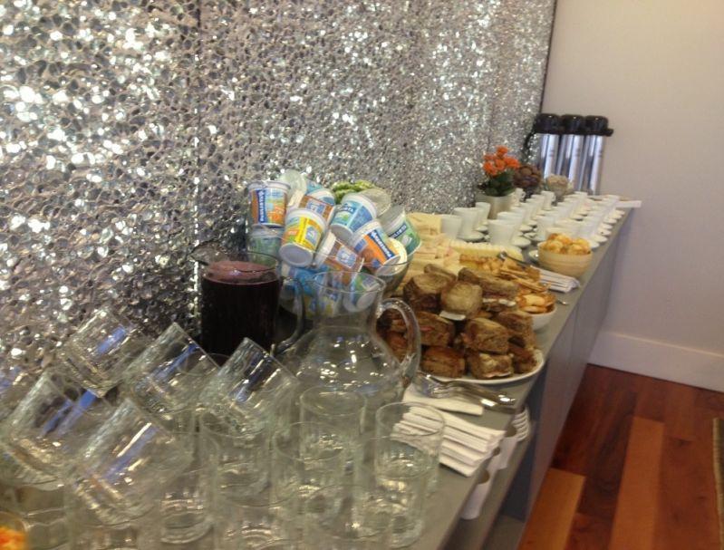 Onde Achar Buffets em Domicílio para Festas e Eventos na Vila Nova Manchester - Buffet a Domicílio SP
