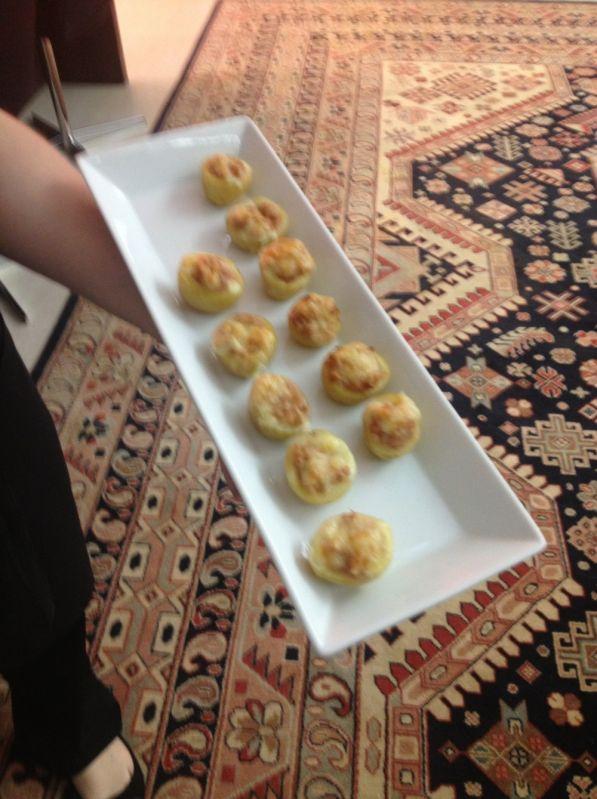 Onde Achar Serviço de Finger Food na Vila Santana - Finger Food para Casamento