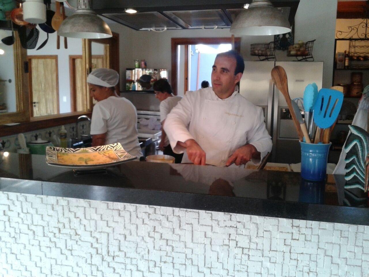 Onde Achar um Personal Chef Buffet e Eventos na Vila Matias - Personal Chef em Campinas