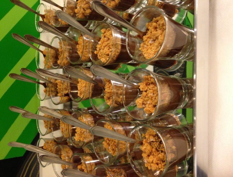 Onde Encontrar uma Empresa de Finger Food na Vila Zefira - Buffet de Finger Food