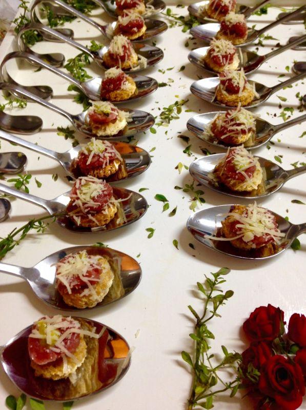 Onde Posso Achar um Buffet Finger Food na Vila Regente Feijó - Buffet de Finger Food