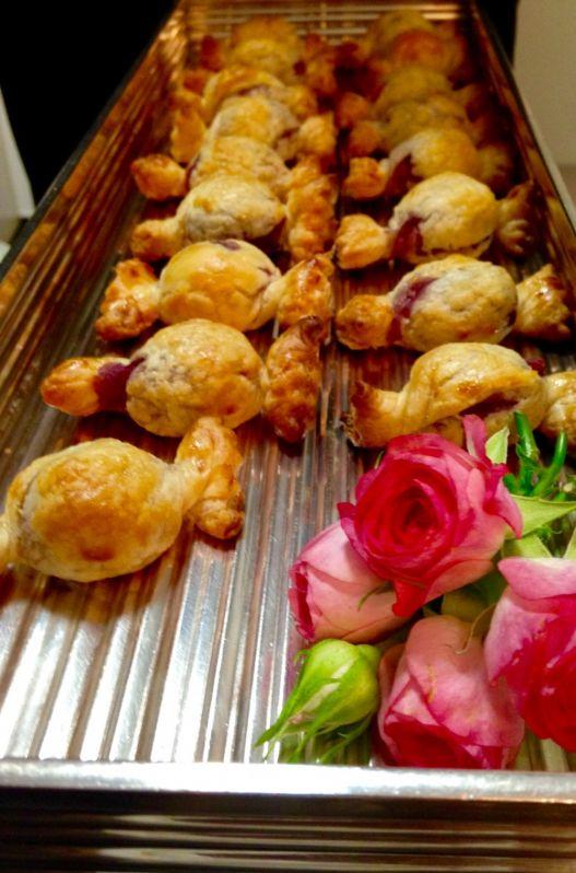 Onde Tem Empresas de Finger Food no Jardim Santo Amaro - Buffet Finger Food