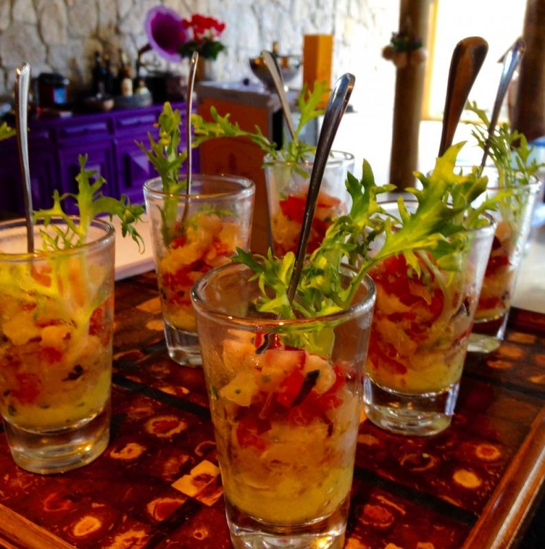 Personal Chef Buffet na Vila Lourdes - Personal Chef Buffet e Eventos