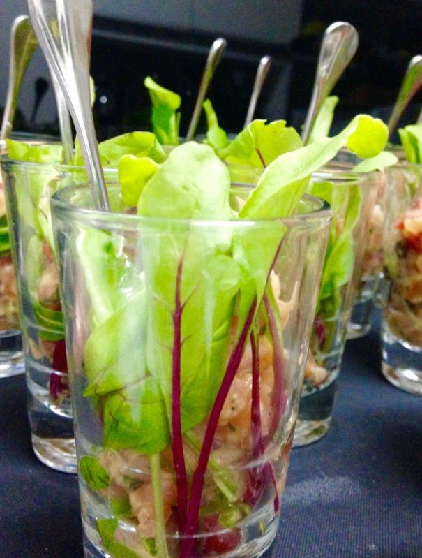 Preço de Buffet Finger Food no Jardim Rubio - Serviços de Finger Food