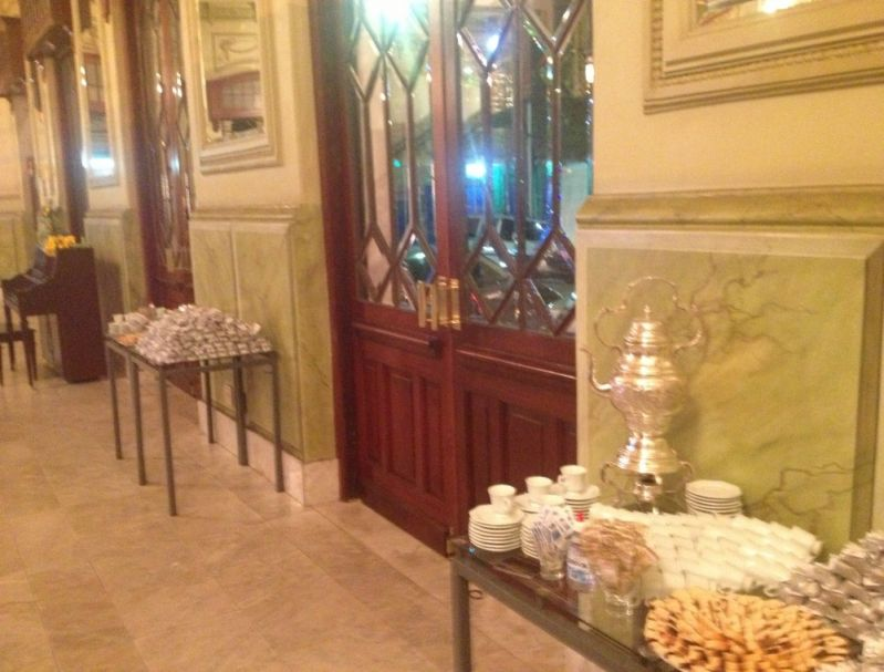 Preço de Buffet para Festas de Casamentos na Vila Tramontano - Buffet para Casamento a Domicílio SP