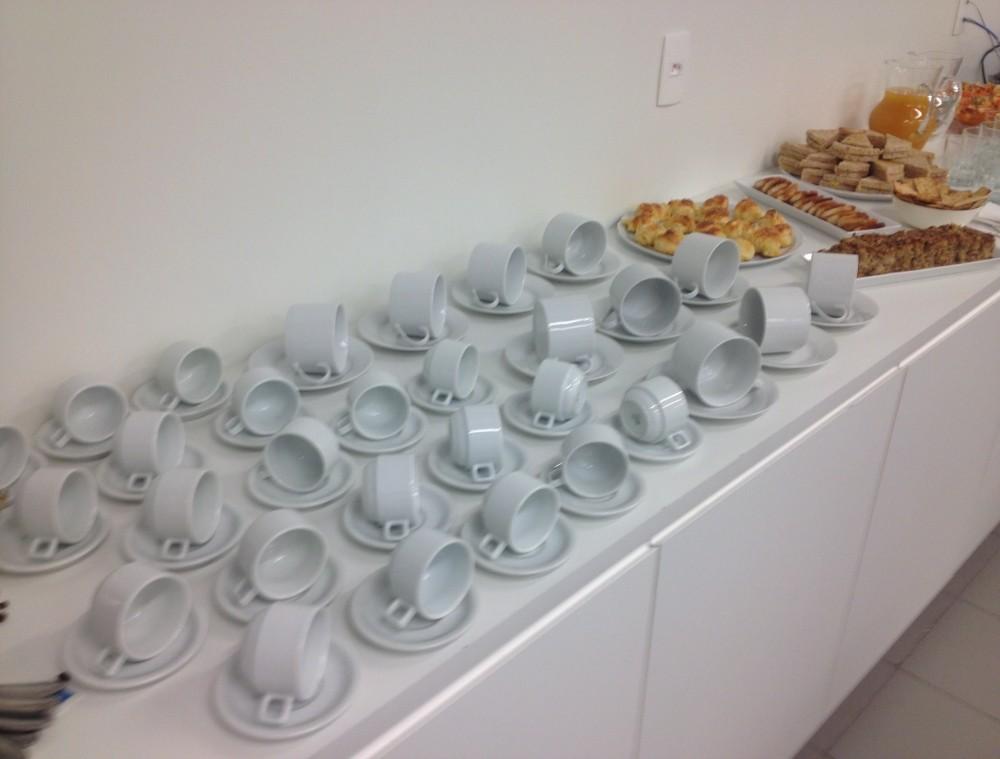 Preço de Coffee Break para Empresa na Vila Carolina - Empresa de Coffee Break em Osasco