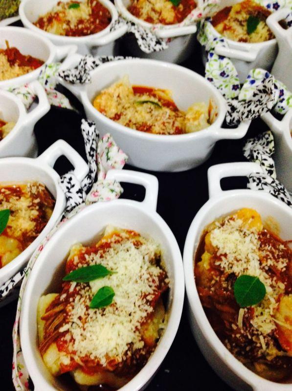 Preço de Serviço de Finger Food na Vila Gomes - Finger Food em SP
