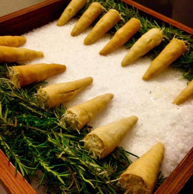Preços de Serviço de Finger Food no Jardim São Manoel - Finger Food para Casamento