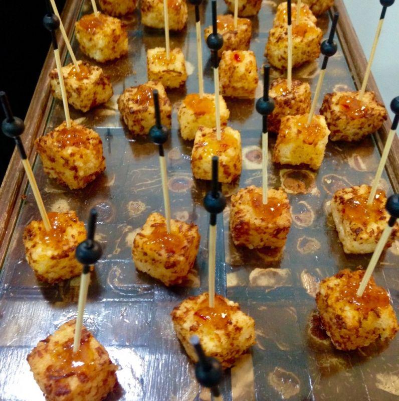 Qual o Preço de Finger Food para Casamento no Sol Nascente - Finger Food em SP