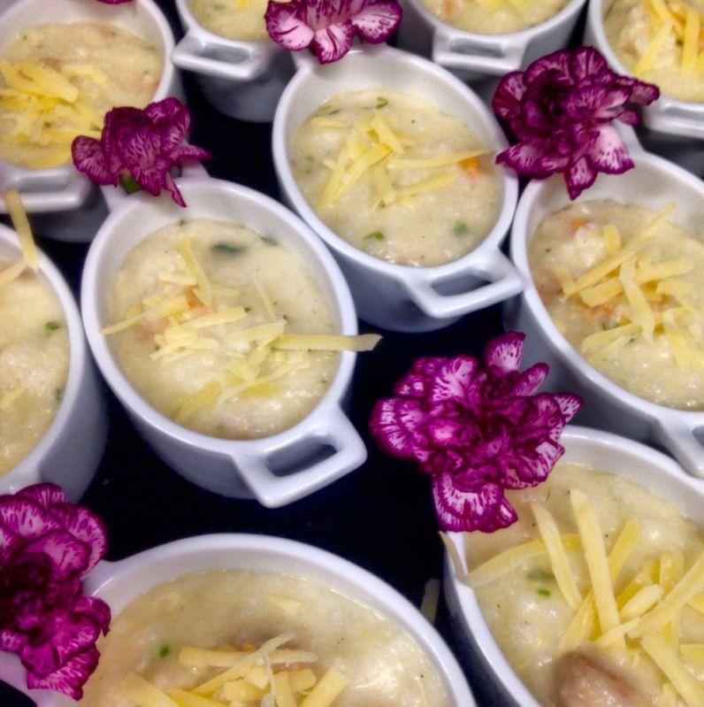 Serviço de Finger Food no Jardim Meliunas - Finger Food para Casamento