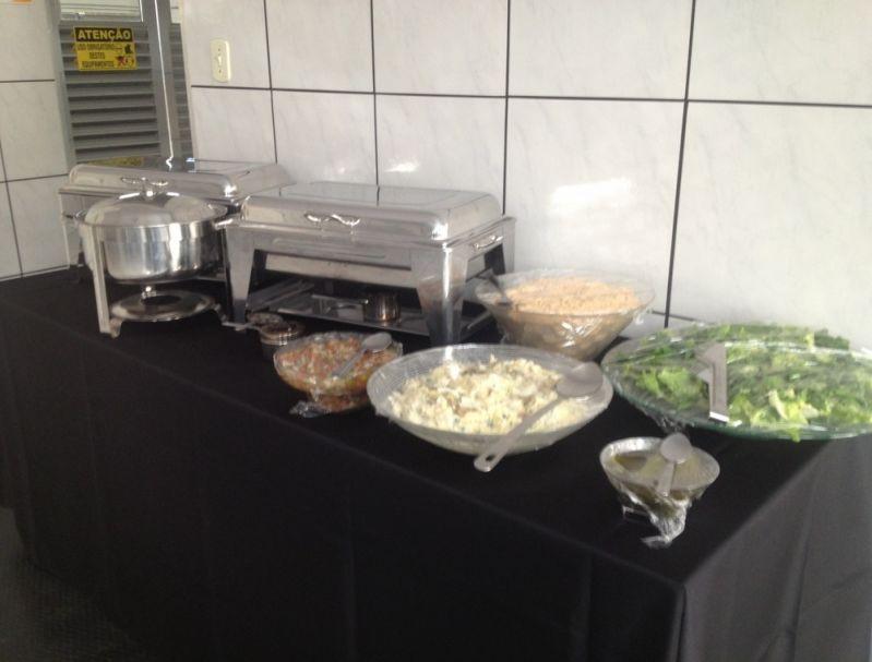 Serviço para Catering no Jardim Umuarama - Serviços de Catering