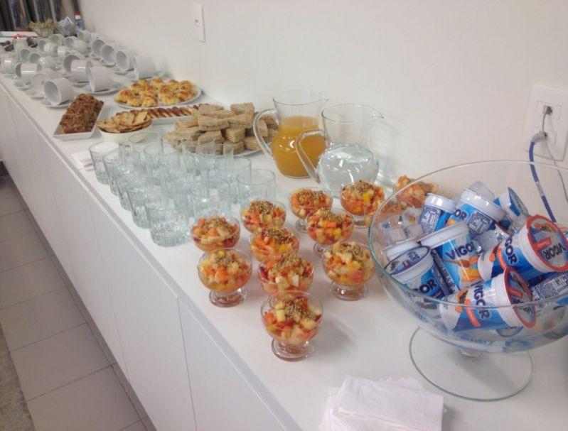 Serviços de Buffet em Domicilio para Festas no Jardim Paulistano - Buffet a Domicílio Zona Norte