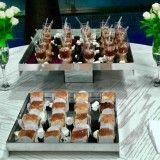 Contratar buffet em domicílio para evento na Vila Solear