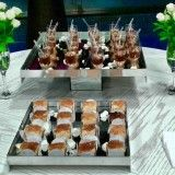 Contratar buffet em domicílio para evento no Jardim Eliane