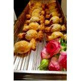 Contratar buffet para casamento no Jardim Rosicler