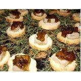 Contratar buffet para festa de casamentos na Vila Vitório Mazzei