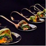 Contratar buffets em domicílio para evento no Parque Continental