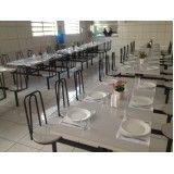 Contratar serviço para Catering no Parque Souza Aranha