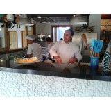 Empresas que fazem serviço Catering na Vila Vanda
