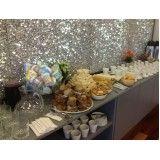 Onde achar buffet em domicílio para festas e eventos na Vila Orlando