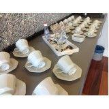Onde achar buffets em domicílio para festa e evento na Vila Sartori