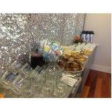 Onde achar buffets em domicílio para festas e eventos na Vila Nova Manchester