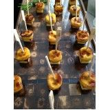 Onde achar um Buffet para Mini wedding no Jardim Ubirajara