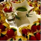 Onde encontrar Buffet de Wedding em Caxingui