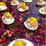 Onde encontrar o melhor buffet de festas de casamentos  na Vila Arapuã