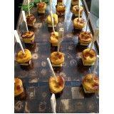 Onde encontrar o melhor buffet de festas na Vila Campos Sales