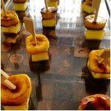 Onde encontrar o melhor buffet para festas de casamentos  na Vila Palmeira