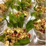 Preço de buffet com Catering no Jardim Santa Efigênia
