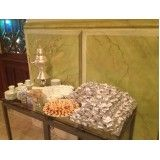 Preço de buffet para festas no Jardim Novo Santo Amaro