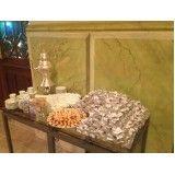 Preço de buffet para festas no Jardim Santa Teresinha