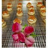 Preço de um Serviço de Jantar para Casamento na Vila Dom Pedro II