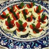 Preços de Serviço de Jantar para Casamento no Jardim Damasceno