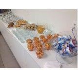 Serviços de buffet em domicilio para festas na Vila Noca
