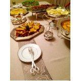 Valor de Serviço de Buffet para Eventos Corporativos no Jardim Carolina