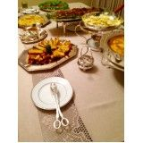 Valor de um Serviço de Personal Chef no Jardim Maria Duarte