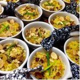 Valores de Serviço de Finger Food no Campo Belo